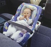 Infant baby Car Seat Taxi, Rear Facinf baby car seat